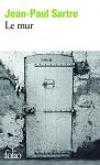 """Couverture du livre : """"Le mur"""""""