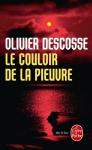 """Couverture du livre : """"Le couloir de la pieuvre"""""""