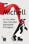 """Couverture du livre : """"La vie selon Juan Salvador, palmipède d'Uruguay"""""""