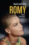 """Couverture du livre : """"Romy"""""""