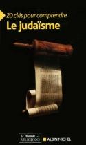 """Couverture du livre : """"Le judaïsme"""""""