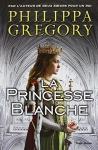 """Couverture du livre : """"La princesse blanche"""""""