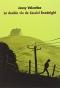"""Couverture du livre : """"La double vie de Cassiel Roadnight"""""""