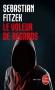 """Couverture du livre : """"Le voleur de regards"""""""