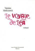 """Couverture du livre : """"Le voyage de Léa"""""""