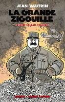 """Couverture du livre : """"La grande zigouille"""""""