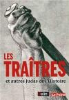 """Couverture du livre : """"Les traîtres et autres Judas de l'histoire"""""""