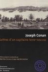 """Couverture du livre : """"Lettres d'un capitaine terre-neuvas"""""""