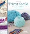 """Couverture du livre : """"Tricot facile"""""""