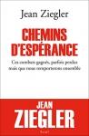 """Couverture du livre : """"Chemins d'espérance"""""""
