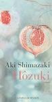 """Couverture du livre : """"Hôzuki"""""""