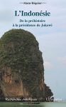 """Couverture du livre : """"L'Indonésie"""""""