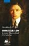 """Couverture du livre : """"Monsieur Loo : le roman d'un marchand d'art asiatique"""""""