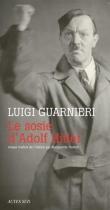 """Couverture du livre : """"Le sosie d'Adolf Hitler"""""""