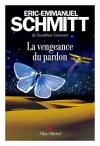 """Couverture du livre : """"La vengeance du pardon"""""""
