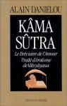 """Couverture du livre : """"Kâma Sûtra"""""""