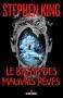 """Couverture du livre : """"Le bazar des mauvais rêves"""""""