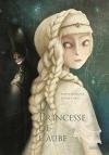"""Couverture du livre : """"La princesse de l'aube"""""""