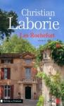 """Couverture du livre : """"Les Rochefort"""""""