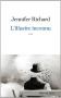 """Couverture du livre : """"L'illustre inconnu"""""""