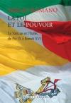 """Couverture du livre : """"La foi et le pouvoir"""""""