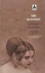 """Couverture du livre : """"La femme qui tremble"""""""