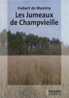 """Couverture du livre : """"Les jumeaux de Champvieille"""""""