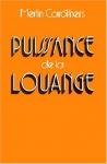 """Couverture du livre : """"Puissance de la louange"""""""