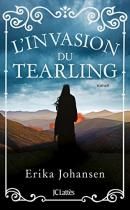"""Couverture du livre : """"L'invasion du Tearling"""""""