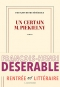 """Couverture du livre : """"Un certain M. Piekielny"""""""