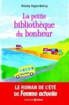 """Couverture du livre : """"La petite bibliothèque du bonheur"""""""