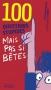 """Couverture du livre : """"100 questions stupides mais pas si bêtes"""""""