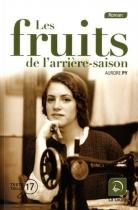 """Couverture du livre : """"Les fruits de l'arrière-saison"""""""