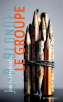 """Couverture du livre : """"Le groupe"""""""