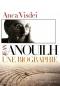 """Couverture du livre : """"Jean Anouilh"""""""