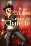 """Couverture du livre : """"Le roman de Charette"""""""