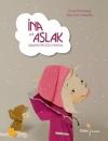 """Couverture du livre : """"Ina et Aslak"""""""