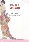 """Couverture du livre : """"Madame Hemingway"""""""