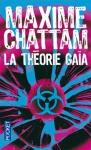 """Couverture du livre : """"La théorie Gaïa"""""""