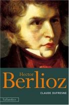 """Couverture du livre : """"Hector Berlioz"""""""