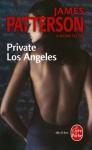 """Couverture du livre : """"Private, Los Angeles"""""""