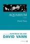 """Couverture du livre : """"Aquarium"""""""