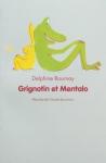 """Couverture du livre : """"Grignotin et Mentalo"""""""