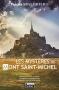 """Couverture du livre : """"Les mystères du Mont Saint-Michel"""""""