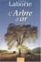 """Couverture du livre : """"L'arbre d'or"""""""