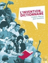 """Couverture du livre : """"L'invention du dictionnaire"""""""