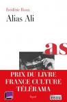 """Couverture du livre : """"Alias Ali"""""""