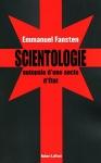 """Couverture du livre : """"Scientologie"""""""