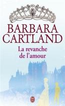 """Couverture du livre : """"La revanche de l'amour"""""""