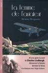 """Couverture du livre : """"La femme de l'aviateur"""""""